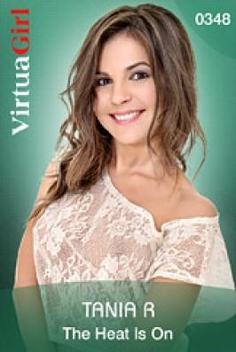 Tania R  from VIRTUAGIRL3K
